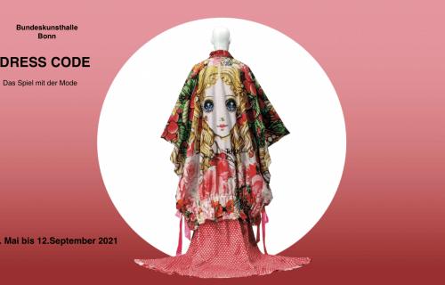 """""""Dress Code"""" – eine Ausstellung der Bundeskunsthalle Bonn"""