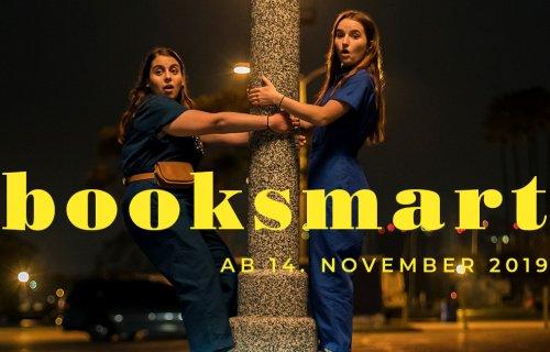 »Booksmart« – Eine etwas andere Highschool-Komödie von Olivia Wilde