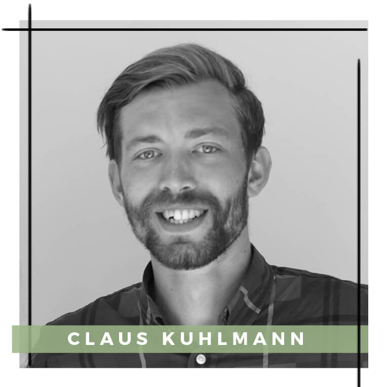 sisterMAG Radio: Podcast Episode 3 mit Videograf Claus Kuhlmann