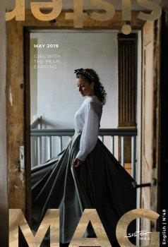 sisterMAG No. 48 / May 2019