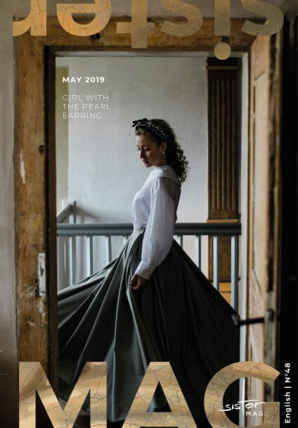 sisterMAG No. 48 / May 2019
