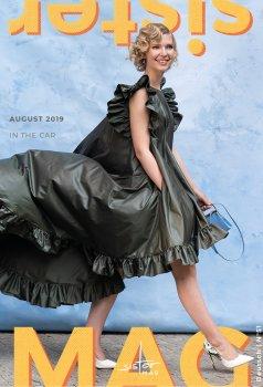 sisterMAG No. 51 / August 2019