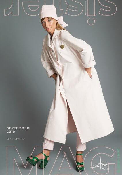sisterMAG No. 52 / September 2019