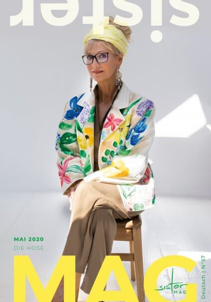 sisterMAG No. 57 / Mai 2020