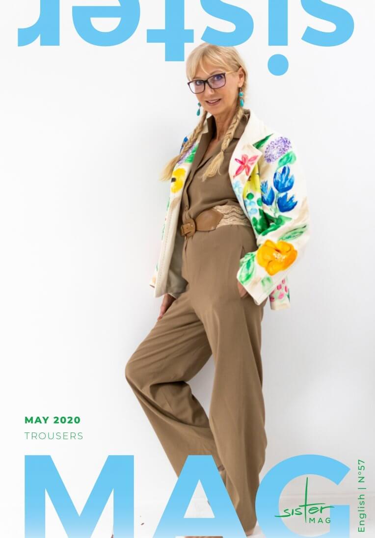 sisterMAG No. 57 / May 2020