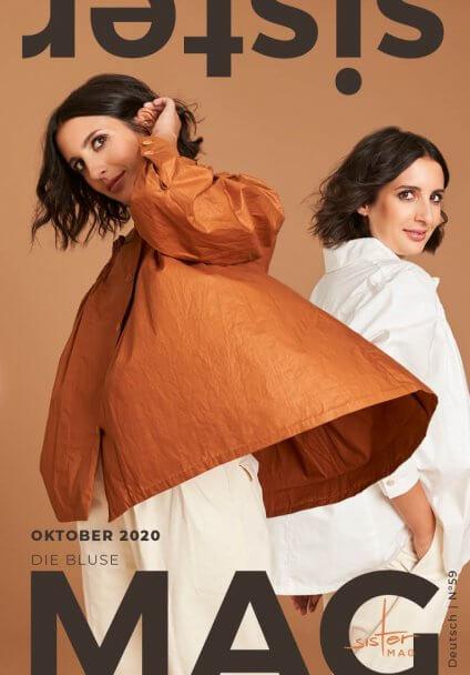 sisterMAG No. 59 / Oktober 2020