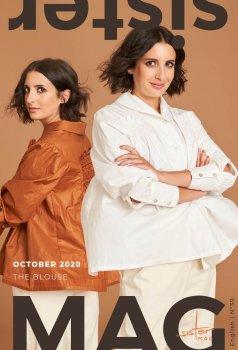 sisterMAG No. 59 / October 2020