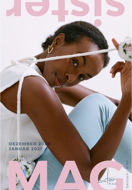 sisterMAG No. 60 / Dezember 2020