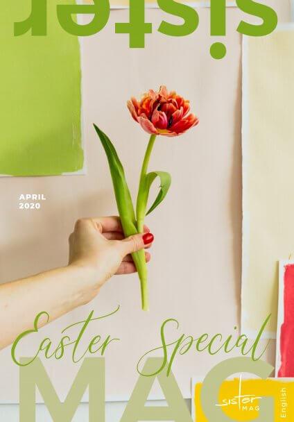 sisterMAG Special – Easter 2020