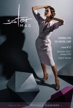 sisterMAG No. 22 / December 2015