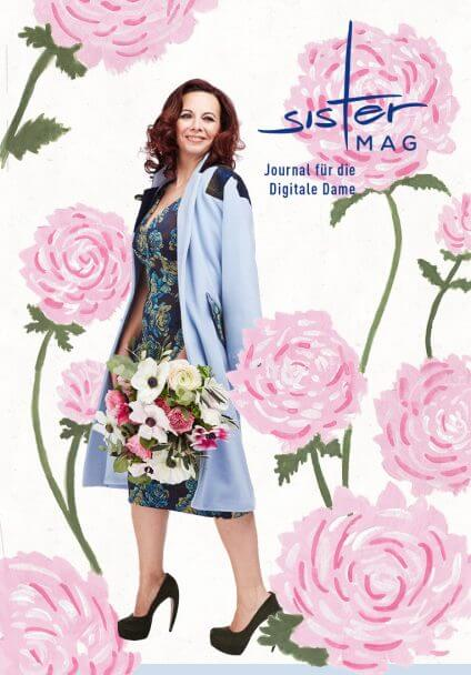 sisterMAG No. 29-1 / April 2017