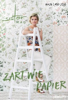 sisterMAG No. 24 / Mai 2016