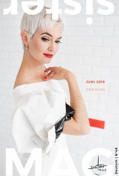 sisterMAG No. 49 / Juni 2019