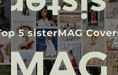 Top 5 sisterMAG Cover – Teil 1