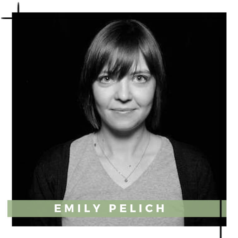 sisterMAG Radio: Podcast Episode 13 mit Gründerin Emily Pelich