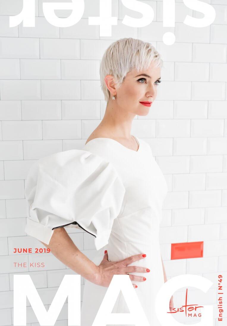 sisterMAG No. 49 / June 2019