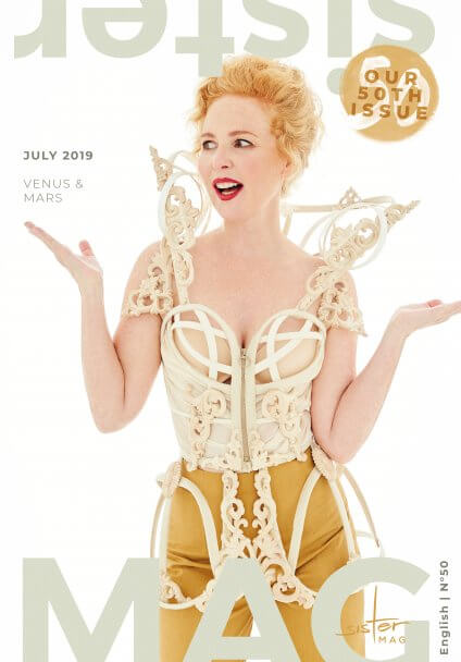 sisterMAG No. 50 / July 2019