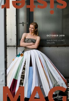sisterMAG No. 53 / October 2019