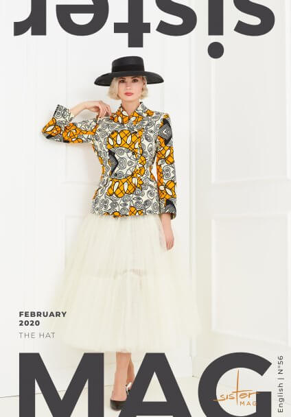 sisterMAG No. 56 / February 2020