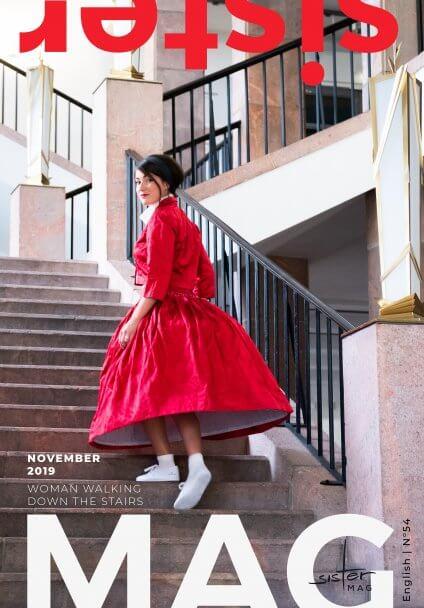 sisterMAG No. 54 / November 2019