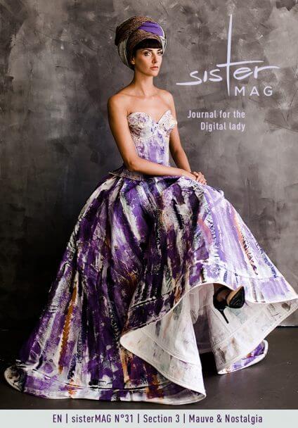 sisterMAG No. 31-3 / November 2017