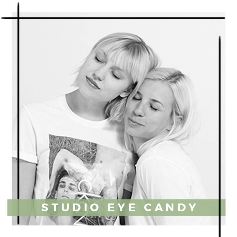 sisterMAG Radio: Podcast Episode 8 mit Fotografenduo EyeCandy Berlin