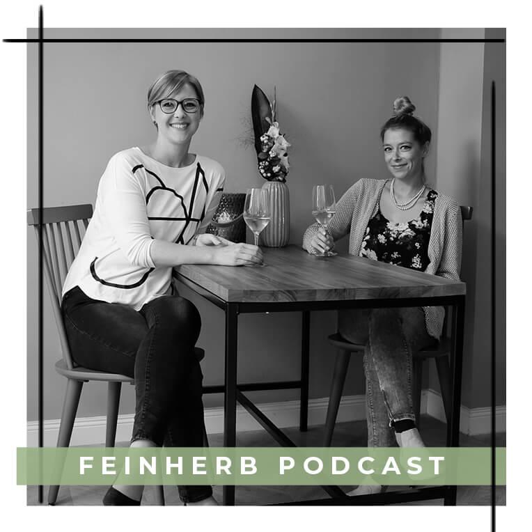 sisterMAG Radio: Podcast Episode 37 Feinherb Podcast Gründerinnen Lisa und Charlotte