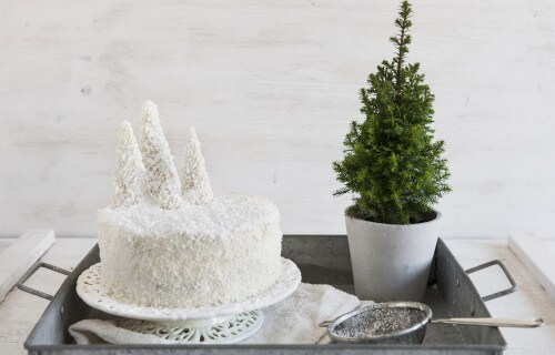 Die sisterMAG Weihnachtsbäckerei