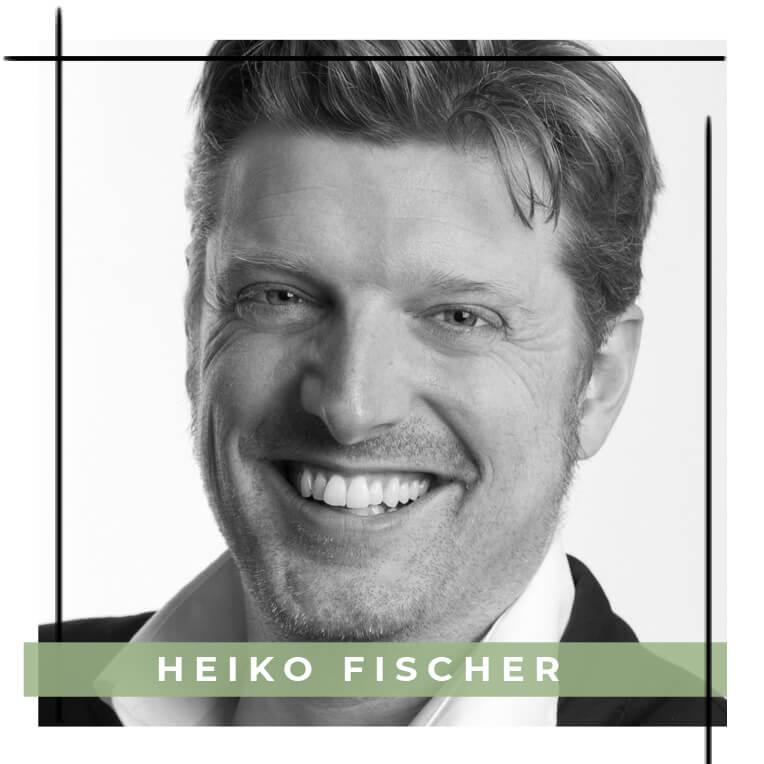 sisterMAG Radio: Podcast Episode 40 Gründer & CEO von Resourceful Humans Heiko Fischer