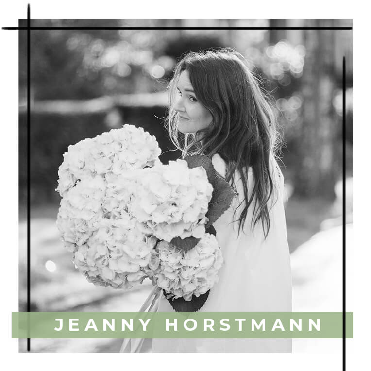 sisterMAG Radio: Podcast Episode 34 mit Foodbloggerin, Buchautorin und Magazin-Kolumnistin Jeanny Horstmann