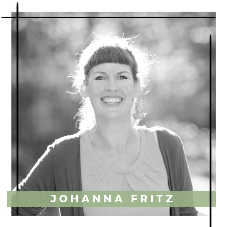 sisterMAG Radio: Podcast Episode 12 mit Illustratorin Johanna Fritz