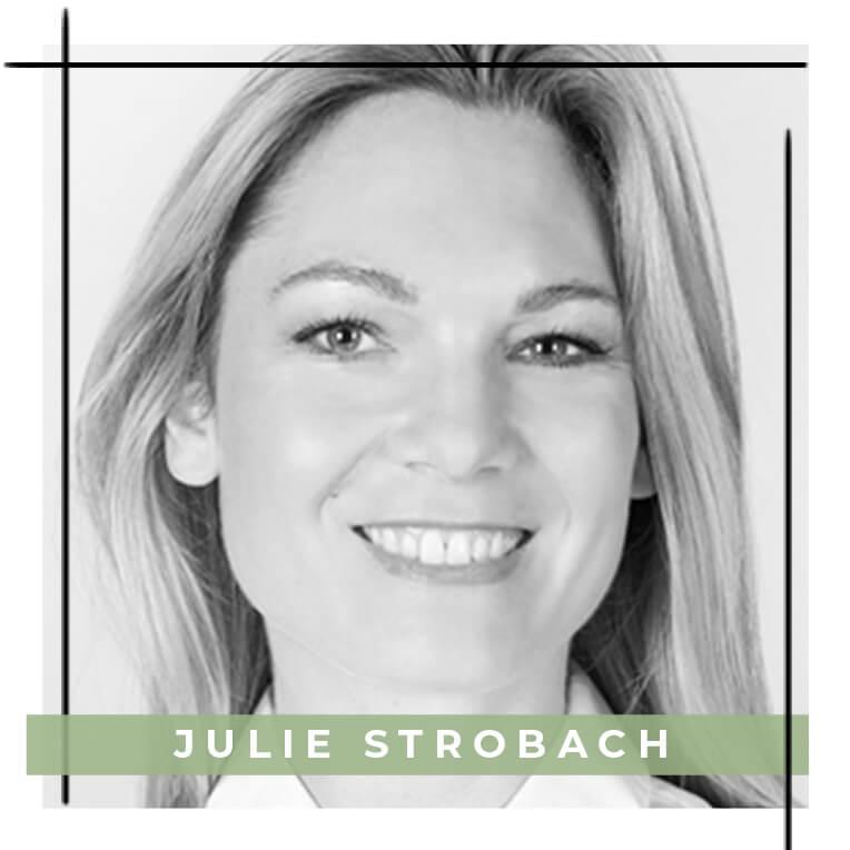 sisterMAG Radio: Podcast Episode 39 Unternehmerin im Pharma- und Apothekenbereich Julie Strobach