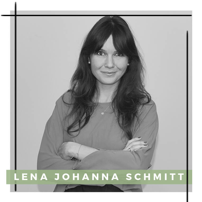 sisterMAG Radio: Podcast Episode 11 mit Business Coach Lena Johanna Schmitt