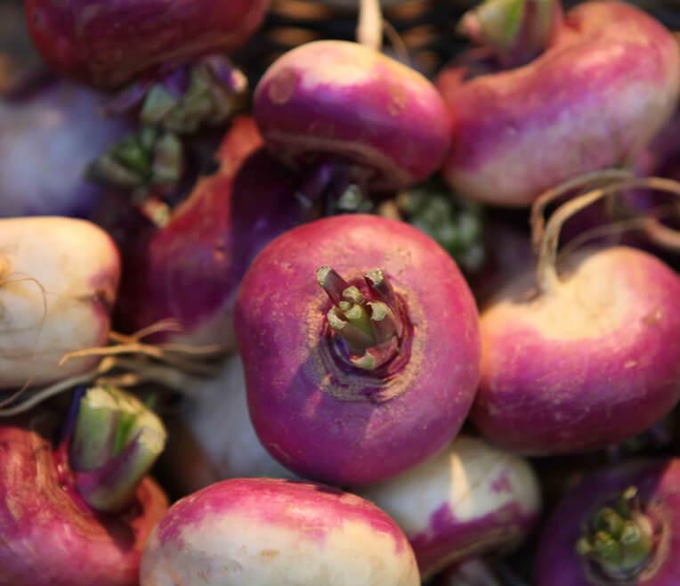 Statt Vanille Kamille – Der globale Trend zum lokalen Essen