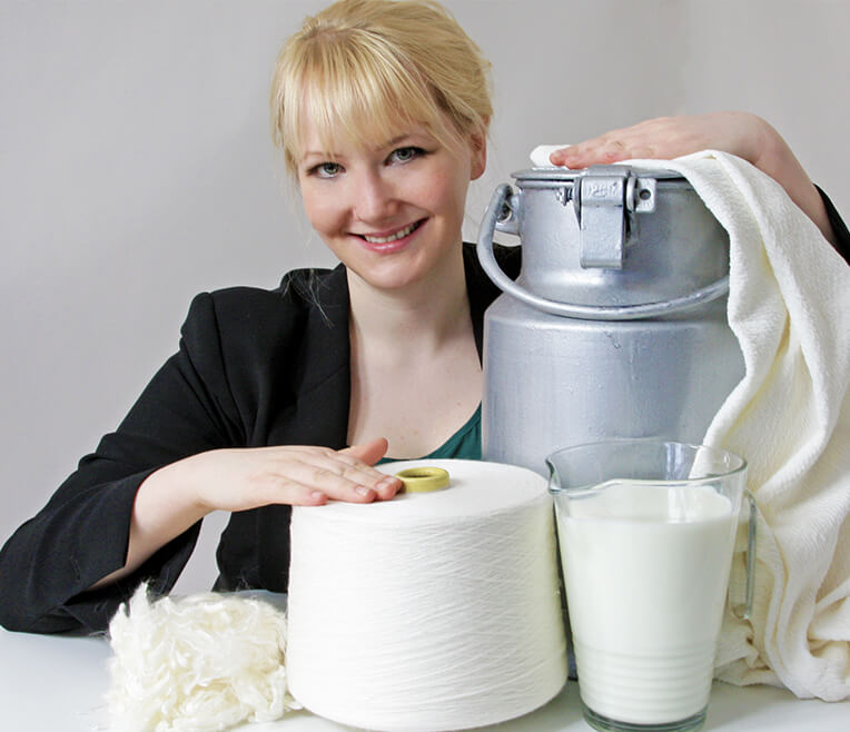 The Dairy Revolution