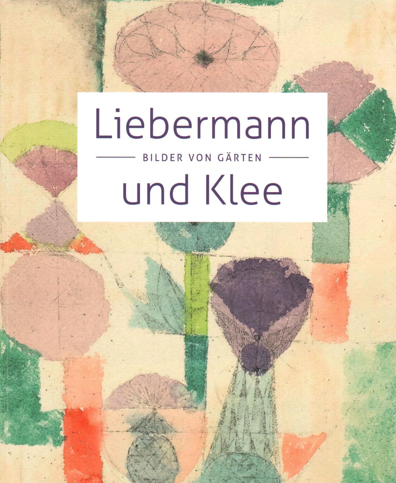 Die Ausstellung »Liebermann und Klee – Bilder von Gärten« in der Liebermann-Villa am Wannsee in Berlin