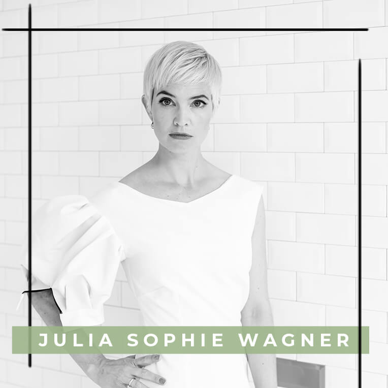 sisterMAG Radio: Podcast Episode 51 mit Sängerin Julia Sophie Wagner