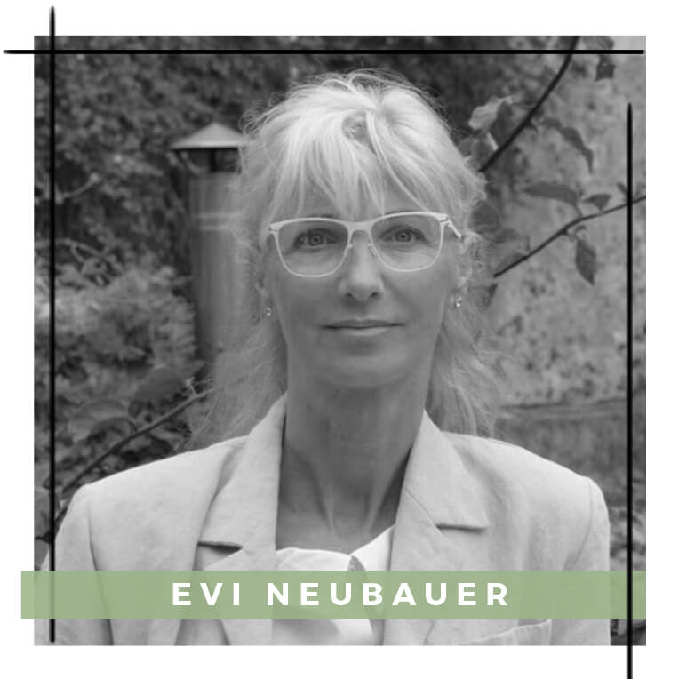sisterMAG Radio: Podcast Episode 25 mit sisterMAG Fashion Director Evi Neubauer