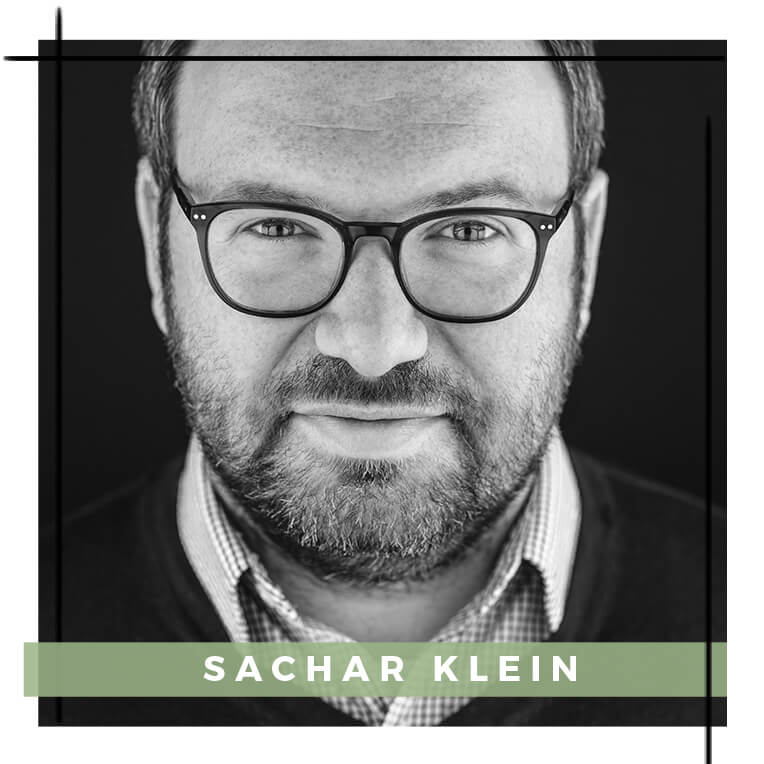 sisterMAG Radio: Podcast Episode 27 mit Chief Attention Officer bei hypr Sachar Klein