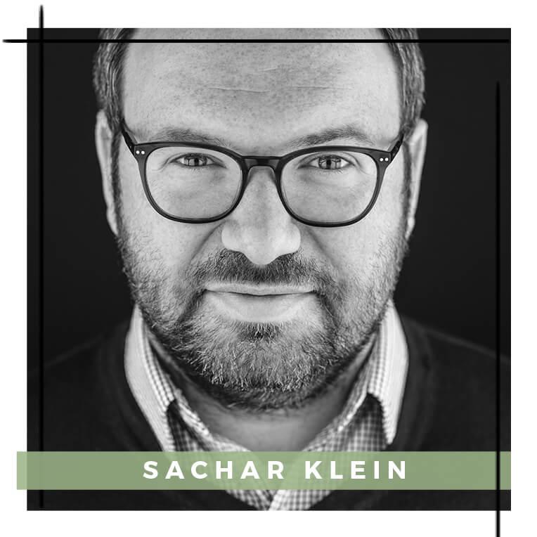 sisterMAG Radio: Podcast Episode 27 mit Chief Attention Officer bei hypr Sachar Klein