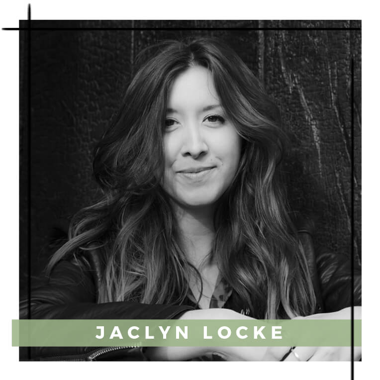 sisterMAG Radio: Podcast Episode 28 mit Advertising and Portrait Photographer Jaclyn Locke