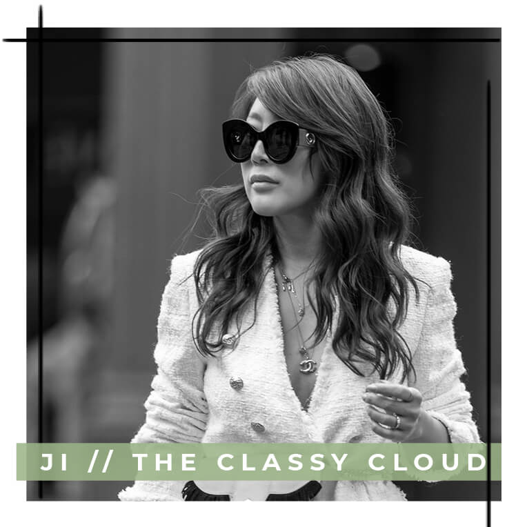 sisterMAG Radio: Podcast Episode 55 mit Flugbegleiterin & Bloggerin Ji Kim von The Classy Cloud