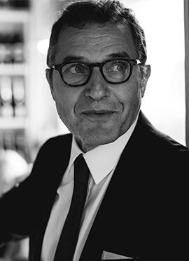Dr. Michael Neubauer
