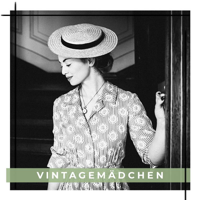 sisterMAG Radio: Podcast Episode 53 mit Kunsthistorikerin und Vintagebloggerin Victoria Beyer