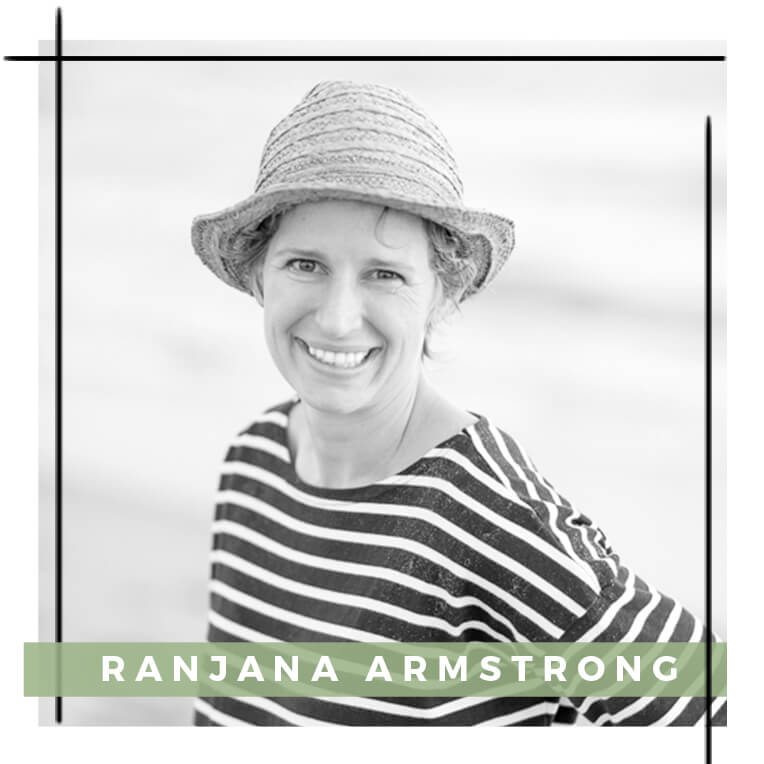 sisterMAG Radio: Podcast Episode 24 with Founder & CEO nugget Ranjana Wingender Armstrong