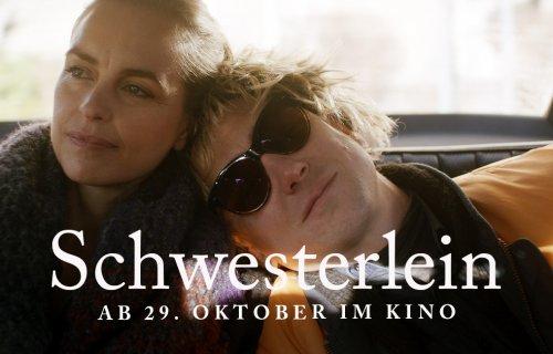 Der Film »Schwesterlein« – Vorhang auf: Krebs, Familienwahnsinn & der letzte Akt