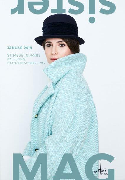 sisterMAG No. 44 / Januar 2019