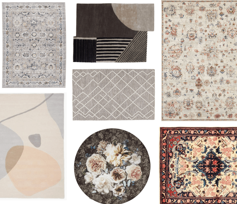 The history of the carpet