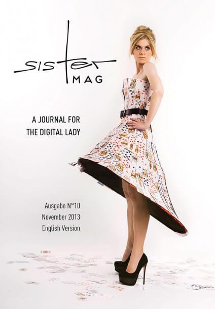 sisterMAG No. 10 / November 2013