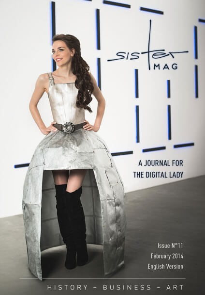 sisterMAG No. 11 / February 2014
